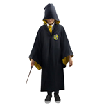 Harry Potter robe de sorcier enfant Hufflepuff