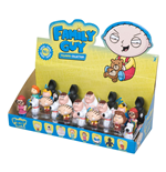 Family Guy série 1 présentoir figurines 5-8 cm (24)