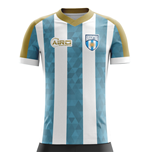 Maillot de Football Argentine Home Concept 2018-2019