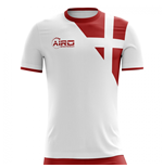 T-shirt Danemark Football 2018-2019 Away