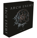 Vinyle Arch Enemy - 1996-2017 (12 Lp)
