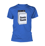 T-shirt Sonic Youth - Washing Machine