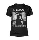 T-shirt Against the Current 301971
