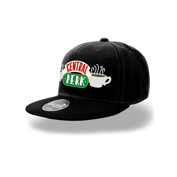 Casquette Friends - Central Perk Logo