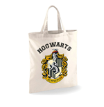 Sac Harry Potter - Design: Hufflepuff