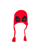 Deadpool  bonnet de ski Laplander Deadpool Eyes