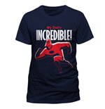 T-shirt The Incredibles 302304