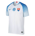 Maillot Slovaquie Football 2018-2019 Home