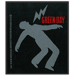 Patch Green Day 302422