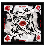 Patch Red Hot Chili Peppers 302470