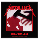 Patch Metallica 302493