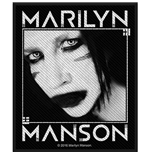 Patch Marilyn Manson 302507