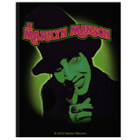 Patch Marilyn Manson 302509