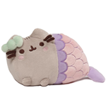 Peluche Pusheen - Mermaid Spiral Shell