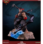 Street Fighter V statuette 1/6 Ryu V-Trigger Satsui no Hado Exclusive 32 cm