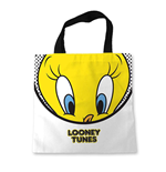 Looney Tunes sac shopping Sublimated Tweety Circle
