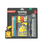 Pokemon set de papeterie XL I Choose You
