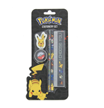 Pokemon set de papeterie I Choose You