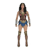 Wonder Woman figurine 1/4 Wonder Woman 45 cm