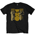 T-shirt The Who  pour homme - Design: Yellow