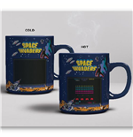 Tasse Space Invaders  303087