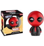 Figurine Deadpool 303126