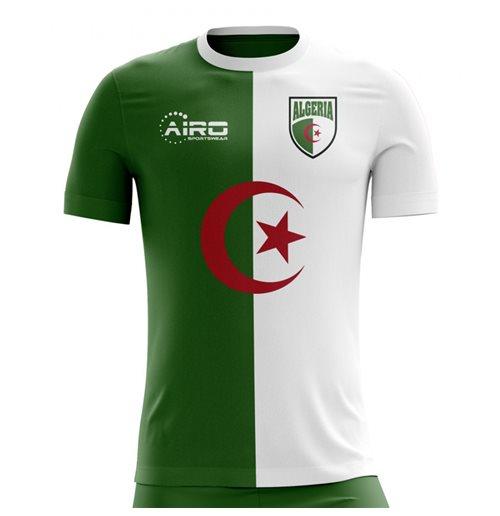Maillot algerie