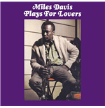 Vinyle Miles Davis - Plays For Lovers