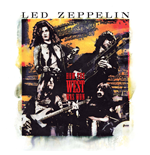 Vinyle Led Zeppelin - How The West Was Won (4 Lp)
