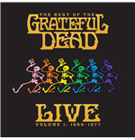 Vinyle Grateful Dead - The Best Of (2 Lp)