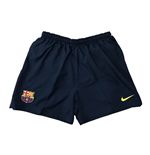 Short FC Barcelone Home