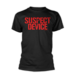 T-shirt Stiff Little Fingers - Suspect Device