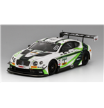 BENTLEY CONTINENTAL GT3 #8 ADAC GT MASTERS TEAM ABT RED BULL RING 2016