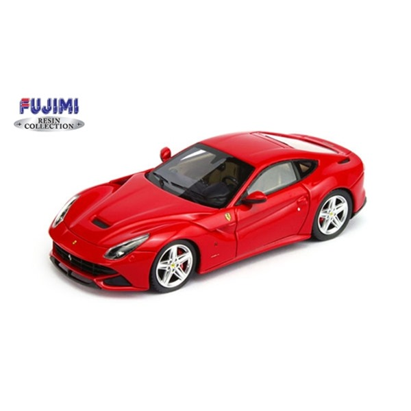 achetez ferrari f12 berlinetta 2013 rosso corsa fujimi. Black Bedroom Furniture Sets. Home Design Ideas
