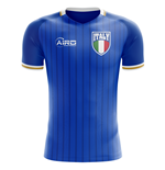 Maillot de Football Italie Home Concept 2018-2019 (Enfants)