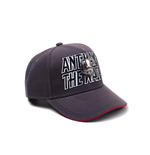 Ant-Man & The Wasp casquette hip hop Logo