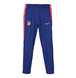 Pantalon Atletico Madrid 2018-2019 (Bleu Roi)