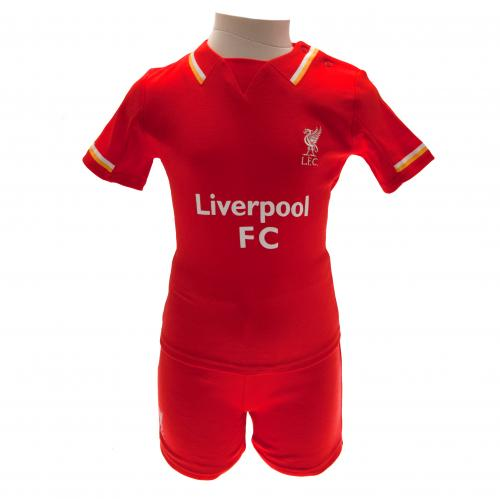 Maillot Liverpool FC 305243