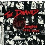 Vinyle Damned (The) - The Stiff Singles 1976-1977 (5 Lp)