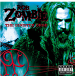 Vinyle Rob Zombie - The Sinister Urge