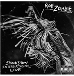 Vinyle Rob Zombie - Spookshow International Live (2 Lp)