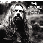 Vinyle Rob Zombie - Educated Horse