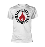 T-shirt Stiff Little Fingers 305345