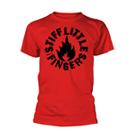 T-shirt Stiff Little Fingers PUNK