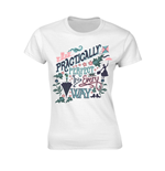 T-shirt Disney - Mary Poppins Practically