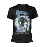 T-shirt Hexx EXHUMED FOR THE REAPING