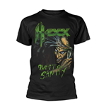 T-shirt Hexx QUEST FOR SANITY
