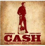Vinyle Johnny Cash - The Greatest Hits Collection