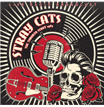 Vinyle Stray Cats - Live From Massey Hall, Toronto, 1983