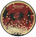 Vinyle Beatles - Live In Japan (Picture Disc)